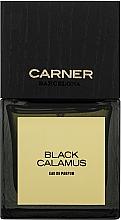 Voňavky, Parfémy, kozmetika Carner Barcelona Black Calamus - Parfumovaná voda