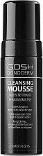 Voňavky, Parfémy, kozmetika Čistiaca pena na tvár - Gosh Donoderm Cleansing Mousse