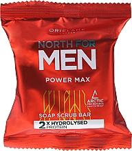 Voňavky, Parfémy, kozmetika Mydlo - Oriflame North for Men Power Max