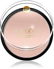 Voňavky, Parfémy, kozmetika Púder na tvár a telo - Bell Secretale Nude Skin Illuminating Powder