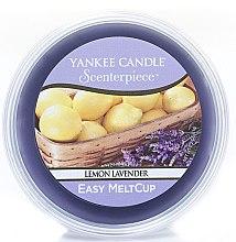 Voňavky, Parfémy, kozmetika Aromatický vosk - Yankee Candle Lemon Lavender Melt Cup
