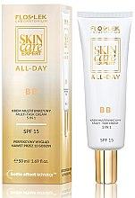 Voňavky, Parfémy, kozmetika BB Multifunkčný krém - Floslek Skin Care Expert All-Day BB Cream