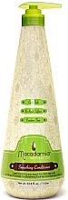 Vyhladzujúci kondicionér - Macadamia Natural Oil Smoothing Conditioner — Obrázky N2