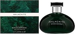 Voňavky, Parfémy, kozmetika Banana Republic Malachite - Parfumovaná voda
