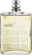 Voňavky, Parfémy, kozmetika Escentric Molecules Molecule 03 - Toaletná voda