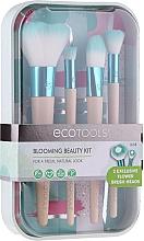 Voňavky, Parfémy, kozmetika Sada štetcov - EcoTools Blooming Beauty Kit