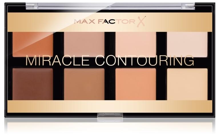 Kontúrovacia paleta - Max Factor Miracle Contouring