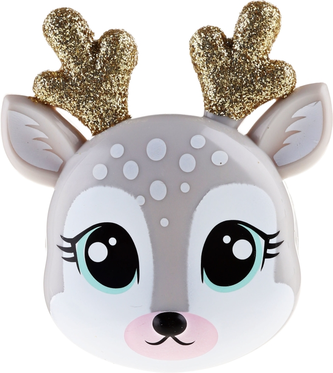 """Lesk na pery """"Vanilla"""" - Cosmetic 2K Lip Gloss Oh My Deer! Without Glitter Vanilla — Obrázky N1"""