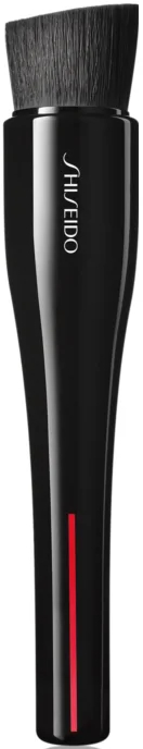 Štetec na make-up - Shiseido Hasu Fude Foundation Brush — Obrázky N1