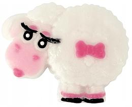 """Voňavky, Parfémy, kozmetika Glycerínové mydlo """"Princezná"""" s jahodovou arómou - Chlapu Chlap Glycerine Soap Sheep"""