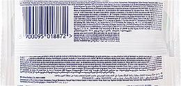 Detské mokré obrúsky, 15ks - Cleanic Junior Wipes — Obrázky N2
