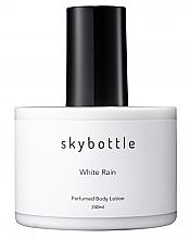 Voňavky, Parfémy, kozmetika Skybottle White Rain - Parfumované telové mlieko