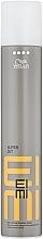 Voňavky, Parfémy, kozmetika Lak na vlasy extra silná fixácia - Wella Professionals EIMI Super Set