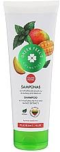 """Voňavky, Parfémy, kozmetika Šampón na vlasy """"Mango a žihľava"""" - Green Feel's Shampoo"""