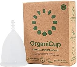 Voňavky, Parfémy, kozmetika Menštruačný pohárik, veľkosť B - OrganiCup