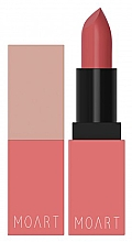 Voňavky, Parfémy, kozmetika Matný rúž - Moart Velvet Lipstick