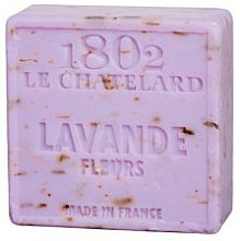 Voňavky, Parfémy, kozmetika Mydlo - Le Chatelard 1802 Soap Provence Lavender Flowers