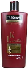 Voňavky, Parfémy, kozmetika Šampón na vlasy - Tresemme Keratin Smooth Liso Keratina Shampoo