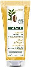 Voňavky, Parfémy, kozmetika Sprchový gél - Klorane Cupuacu Orange Blossom Honey Nourishing Shower Gel