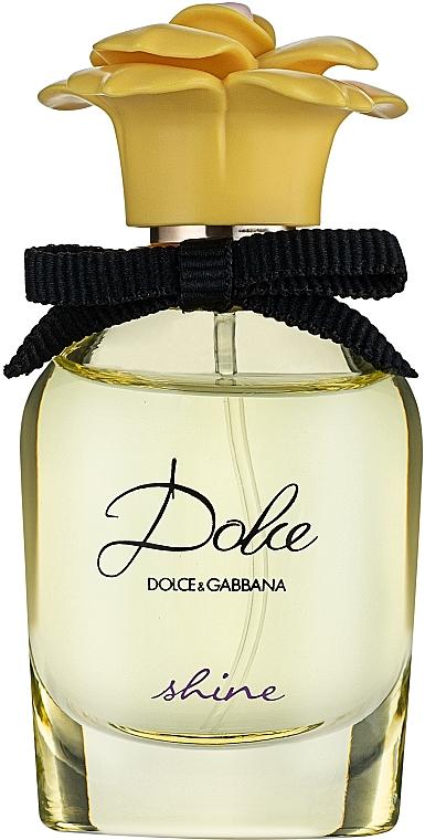 Dolce&Gabbana Dolce Shine - Parfumovaná voda