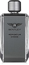 Voňavky, Parfémy, kozmetika Bentley Momentum Intense - Parfumovaná voda