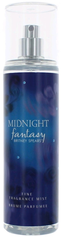 Britney Spears Midnight Fantasy - Parfumovaný sprej