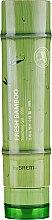 Voňavky, Parfémy, kozmetika Upokojujúci gél na telo s extraktom z bambusu 99% - The Saem Fresh Bamboo Soothing Gel 99%