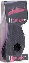 Kefa na vlasy, fialová - KayPro Dtangler Detangling Brush Purple — Obrázky N3