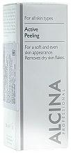 Voňavky, Parfémy, kozmetika Aktívny peeling na tvár - Alcina B Active Peeling