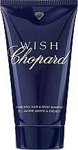 Voňavky, Parfémy, kozmetika Chopard Wish - Sprchový gél