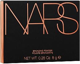 Voňavky, Parfémy, kozmetika Bronzujúci púder na tvár - Nars Bronzing Powder