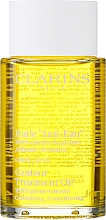 Voňavky, Parfémy, kozmetika Olej - Clarins Body Treatment Oil Anti-Eau