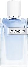 Voňavky, Parfémy, kozmetika Yves Saint Laurent Y Eau Fraiche - Toaletná voda