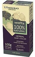 Voňavky, Parfémy, kozmetika Henna na vlasy - Venita Natural Herbal Hair Color