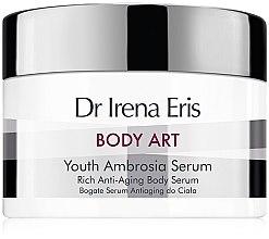 Voňavky, Parfémy, kozmetika Sérum na telo - Dr Irena Eris Body Art Youth Ambrosia Serum