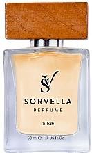 Voňavky, Parfémy, kozmetika Sorvella Perfume S-526 - Parfum
