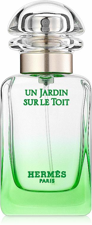 Hermes Un Jardin sur le Toit - Toaletná voda