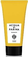 Voňavky, Parfémy, kozmetika Šampón na bradu - Acqua Di Parma Barbiere