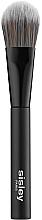 Voňavky, Parfémy, kozmetika Štetec na aplikáciu tekutého základu - Sisley Fluid Foundation Brush
