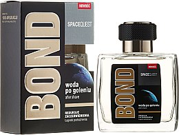 Voňavky, Parfémy, kozmetika Lotion po holení - Bond Spacequest After Shave Lotion