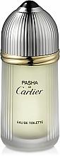 Voňavky, Parfémy, kozmetika Cartier Pasha de Cartier - Toaletná voda