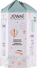 Voňavky, Parfémy, kozmetika Sada - Jowae Positive Energy (f/gel/40ml + micellar/150ml)