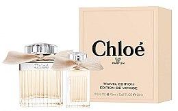 Voňavky, Parfémy, kozmetika Chloe Signature - Sada (edp/75ml + edp/20ml)