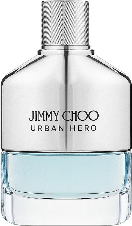 Jimmy Choo Urban Hero - Parfumovaná voda