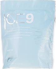 Voňavky, Parfémy, kozmetika Bieliaci prášok - Vitality's Ice 9 Extra-Lightening Bleaching Powder