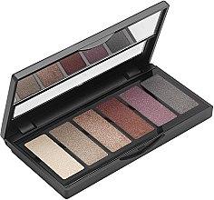 Voňavky, Parfémy, kozmetika Paleta očných tieňov - Aden Cosmetics Eyeshadow Palette
