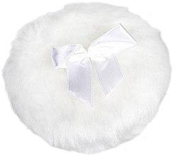 Voňavky, Parfémy, kozmetika Veľka labutienka na púder - Sefiros Large Powder Puff
