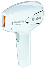 Voňavky, Parfémy, kozmetika Fotoepilátor - BaByliss IPL G960E