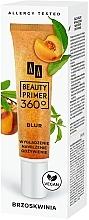 Báza pod make-up - AA Beauty Primer 360° Peach — Obrázky N2