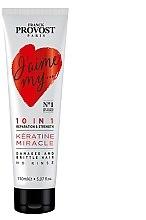 Voňavky, Parfémy, kozmetika Nezmývajúca sa maska 10 v 1 na regeneráciu a dodanie sily poškodeným vlasom - Franck Provost Paris Jaime My Hair Mask